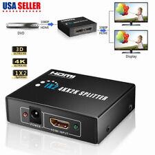 4K*2K HDMI Spliter Distributor Antenna STB Television Wall Antenna Receiver