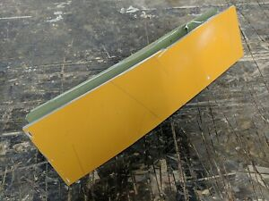 Aviation Aircraft Fuselage Piece Thomas Cook Airbus