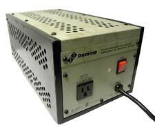 DOMINO PRINTER POWER REGULATOR 120 VAC @ 4.17 A OUTPUT MODEL 0791145