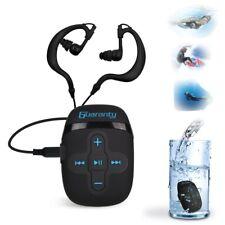 Sport Waterproof 8GB Swimming Diving Underwater MP3 Music Player w/Earphone Clip