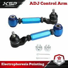 Blue Rear Adjustable Camber Kit For Honda Accord 2003-2007 Acura TSX 2004-2008