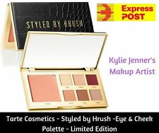 Shimmer Eye Shadow Palettes with Minerals