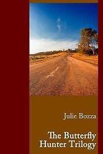 The Butterfly Hunter Trilogy by Julie Bozza (2014, Paperback)