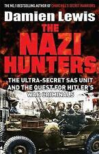 The Nazi Hunters-ExLibrary