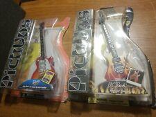 Vintage ReSaurus Pickups Bc Rich Warlock Flames Guitar Les Paul Ace Frehley New