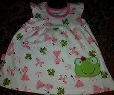 Baby girls  carter's  junior  dress size 12months