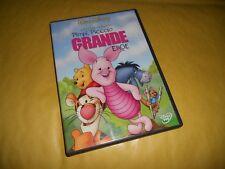 DVD-WALT DISNEY PICTURES-PIMPI, PICCOLO GRANDE EROE-WINNIE THE POOH-ANIMAZIONE