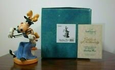 "WDCC Disney Symphony Hour - Clarabelle Cow ""Clarabelle's Crescendo"" w/Box & COA"