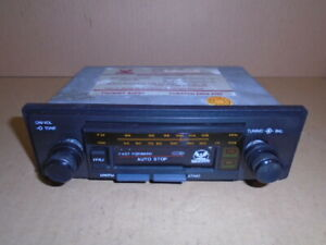 RADIO CASSETTE PLAYER Retro Phoenix Audio - Un tested unit Classic car