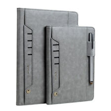 "For Apple iPad Pro 10.5""/ 9.7"" 2017 Smart Leather Case Card Folio Stand Cover"