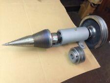 """Log Splitter screw type """"NEW"""" Custom Build Log Splitters"""