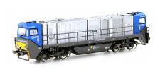 Mehano 58899 DC Digital ESU SOUND, Diesel-Lok G2000 BB, HGK, Neuheit UVP 309.-
