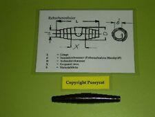 Feder Ersatzfeder 45 mm  3 Stk. für Gartenschere Baumschere Geflügelschere Felco