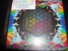 Coldplay A Head Full Of Dreams (Australian Tour Version) 2 CD Remixes Disc New
