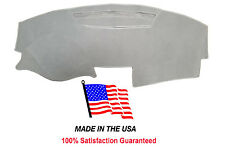 2007-2011 Toyota Camry Dash Cover Light Grey Carpet TO57-1 Made in the USA