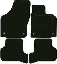Seat Leon Tailored car mats ** Deluxe Quality ** 2013 2012 2011 2010 2009