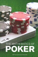 Saggi di hobbistica e tempo libero in inglese sul poker