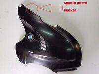 CARENA SINISTRA CON GANCIO ROTTO BMW F650 GS 2000 2003 RH FAIRING