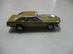 Playart Mustang 1/64