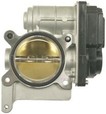 Fuel Injection Throttle Body-Assembly TechSmart S20003
