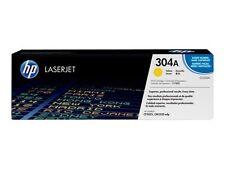 HP CC532A Toner Yellow 304a -b