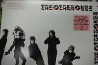 The Other Ones PROMO 33RPM 011516 TLJ