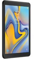 "New in Box Samsung Galaxy Tab A SM-T387A 32GB 8.0"" WiFi + AT&T Android Tablet"