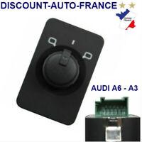 bouton reglage retroviseur  AUDI A6 4B C5 4B0959565A
