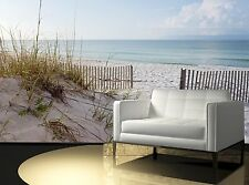 Beautiful Beach Wall Mural Photo Wallpaper Giant Wall Decor Paper Poster
