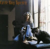Carole King - Tapestry [CD]