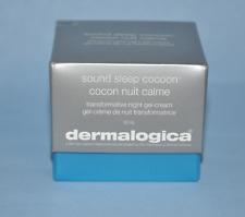 Dermalogica Sound Sleep Cocoon Night gel-cream 50ml - New in box