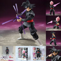 Dragon Ball Z Super Saiyan Son Goku/Gokou Figure S.H Figuarts Anime Toy In Box