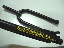 """Raleigh Burner Fork 20"""" BX 23 Old School BMX  NOS"""