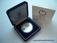100 Schilling Silber 1992 Otto Nicolai PP