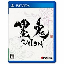 Used PS Vita Sumioni Japan Import (Free Shipping)
