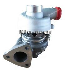 ME080098 ME080341 Turbo for KATO HD300GS-2 HD400V2 Cat E110 Marine 4D56Q Engine