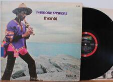 PHAROAH SANDERS Thembi LP (Impulse AS-9206, orig 1971) Free Jazz