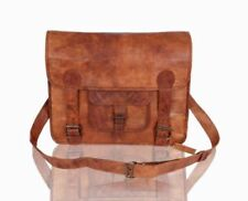 Leather School Bags for Men