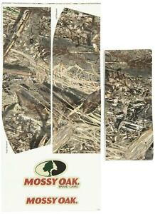 Mossy Oak Graphics 14004-DB Duck Blind Shotgun Camouflage Kit NEW!