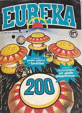 EUREKA n°   2 (1980) senza allegato