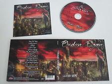 ORDEN OGAN/EASTON HOPE(AFM RECORDS AFM 304-9) CD ALBUM