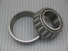 166263 BEARING 166262 CUP ROLLER TAPERED RACE 70209899 70042887 14090 14089 ++