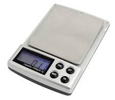 Balance Électronique de Précision LCD 0.1 gr à 1000 gr Pèse Scale Bijoux Lettre