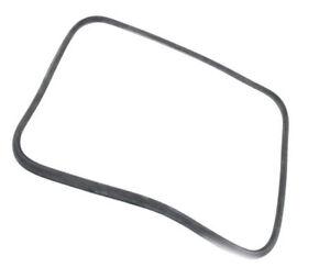For Porsche 911 Turbo Carrera Coupe Rear Windshield Seal OE Supplier 96454522500