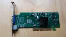 ATI Radeon 7000 64M AGP DDR TVO Video Graphic Card