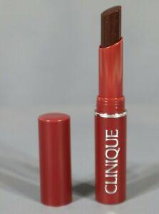 Clinique Almost Lipstick Black Honey 0.04 oz. / 1.2g Mini Travel Size