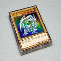 Yugioh Seto Kaiba Deck Blue-Eyes Ultimate White Dragon Obelisk the Tormentor NM