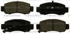 Performance Plus PF832 Disc Brake Pads, Organic, Front