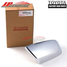 FACTORY OEM TOYOTA TUNDRA NEW PASSENGER SIDE OUTER MIRROR COVER 87915-0C050