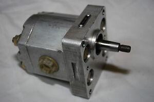 DDR Orsta Hydraulic Pump TGL 37069 Type 2,5-20.0-110